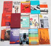 45 Bücher Religion Christentum Jesus