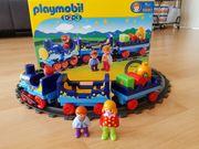 Playmobil 1 2 3 6880