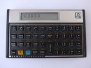 HP-11C Taschenrechner