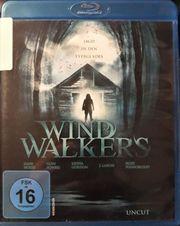 WIND WALKERS THRILLER BLUERAY