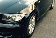 Neue Alu-Kompletträder Sommer Michelin BMW