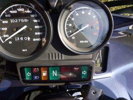 Bild 4 - BMW R 1150 RS - Dürrholz