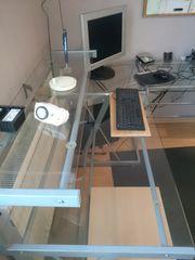 Schreibtisch Eckschreibtisch