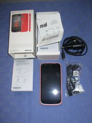 Nokia1 in rot