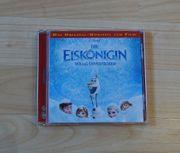 Hörspiel Die Eiskönigin - Völlig unverfroren
