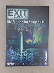 KOSMOS - EXIT - Das Spiel Die