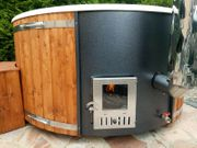 Hot Tub Whirlpool Luxus GFK