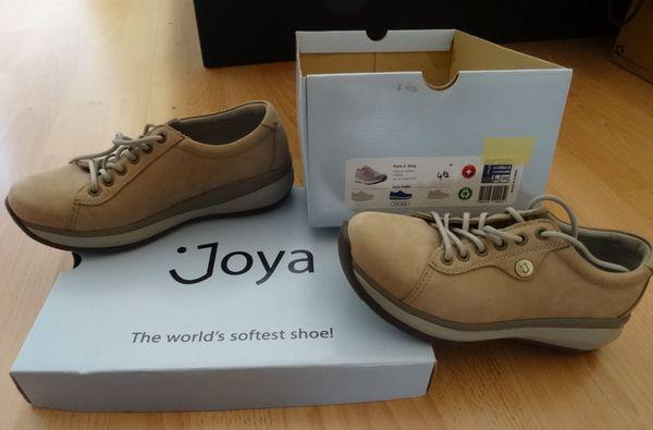 Joya Schuhe Damen sehr gut