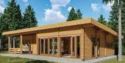 Holzhaus ca 100 m2 PLUS