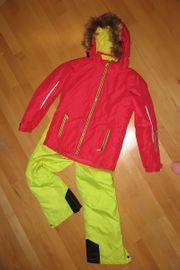 Skianzug 2-teilig Jacke und Hose