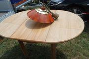 Trödel Konvolut Werkzeug Tisch Stühle