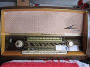 Venus 3791 W Loewe-Opta Radio