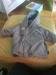 Baby-Winterjacke zu verkaufen