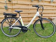 Neues e bike Adore 28