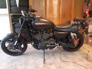 Harley Davidson Sportster xr1200x