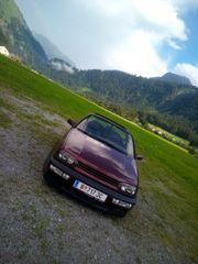 golf 3 cabrio GTI