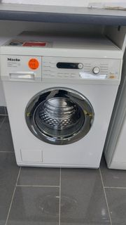Miele Waschmaschine Softronic W5821 Lieferung
