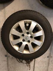 Opel Felgen M S Reifen
