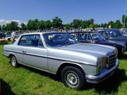 Frontscheibe - MERCEDES 250-280 COUPE C