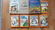 Kinderbücher- Jugendbücher-Paket