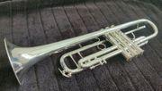 B-Trompete Bach Stradivarius Typ 180