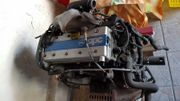 Motor Z20LET 125tkm EDS Phase