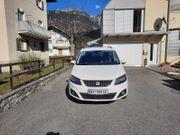 SEAT Alhambra Ecomotive 2 0