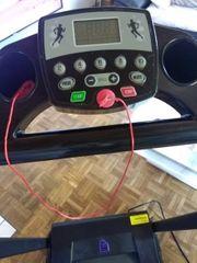 Laufband elektrisch