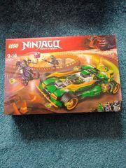 Lego Ninjago 70641 neu