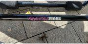 Thule Highway Fahrradträger für Schrägheck-Limousinen