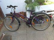 Schönes Jugend Fahrrad
