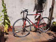 Rex Bike Rennrad 58 RH