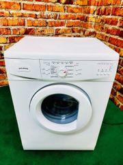 Waschmaschine Privileg 5 kg Lieferung
