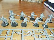 Dark Eldar Kabalit Warriors GW