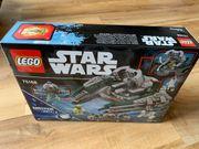 Lego 75168 - Star Wars Yoda