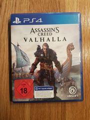Ps4 Playstation Assassins Creed Valhalla