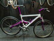 26 BIRIA Fully MTB Shimano