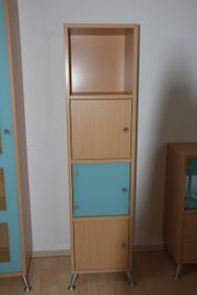 Regal-Schrank