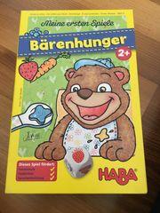 Haba Spiel Bärenhunger
