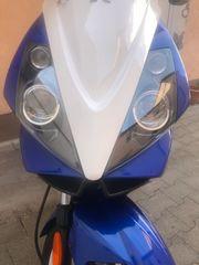 Auch Tausch Roller Peugeot Jet-force