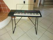 Keyboard Yamaha PSR 8 mit