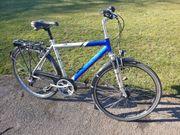 Fahrrad 28 zoll epple alu