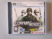 Company of Heroes PC-DVD für