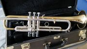 Trompete in Bb Schilke Bach