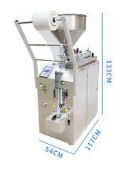 10-100 ml Beutelabfüllmaschine