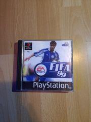 Fifa 99 Black Label PlayStation