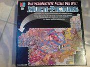 Puzzle Multi -Picture 294 Teile