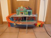 Playtive Junior XXL Set Bahnhof