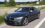 BMW 430d M 2 Jahre