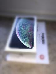 iphone xs max neu space